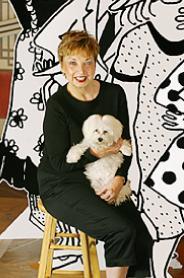 Jeanie linders
