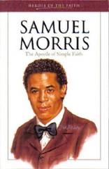 Samuel Morris #2