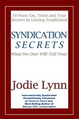 Syndication secrets-book