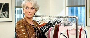 The Devil Wears Prada -- Streep