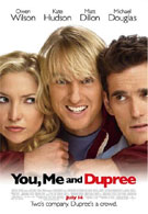 You, Me & Dupree photo